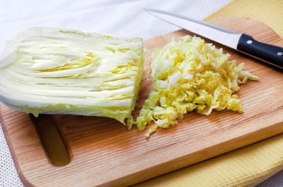 How To Cook Chinese Cabbage