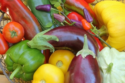 What Are Nightshade Vegetables