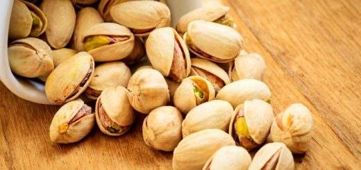 How to store pistachios