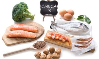 types of fatty acids