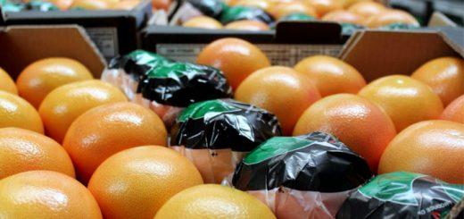 How to store grapefruit
