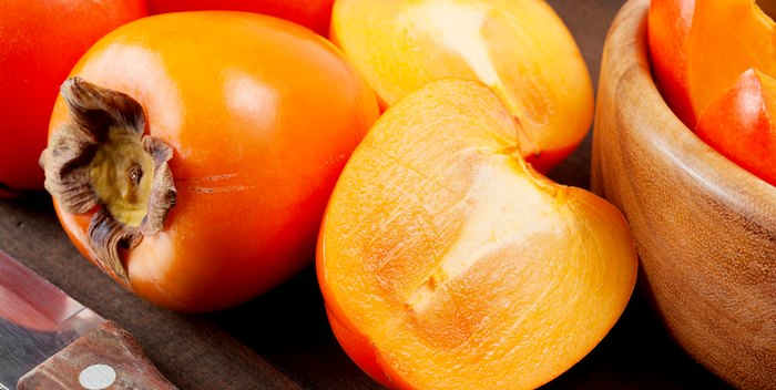 How to store persimmons