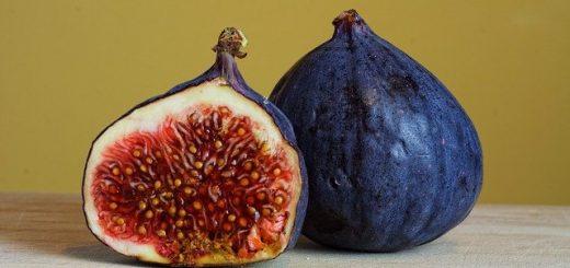 When are figs ripe