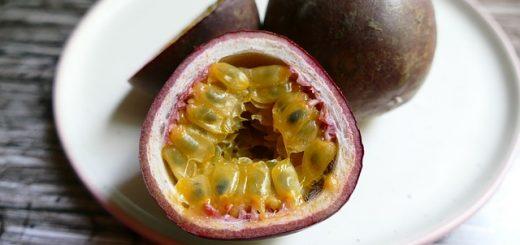 Eat Passion Fruit