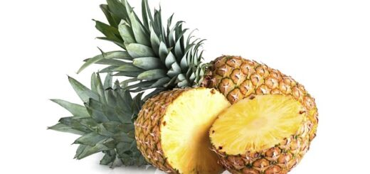 how to store pineapple