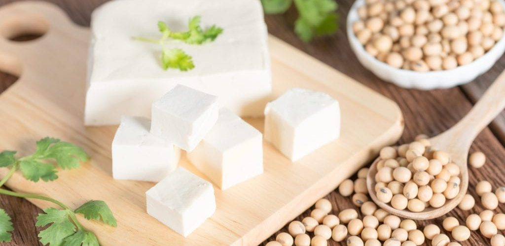 What is tofu