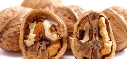 How to roast walnuts