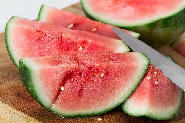 Watermelon Ripe