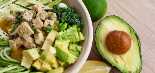 Healthy Nutrition and Diet in the Postpartum Period