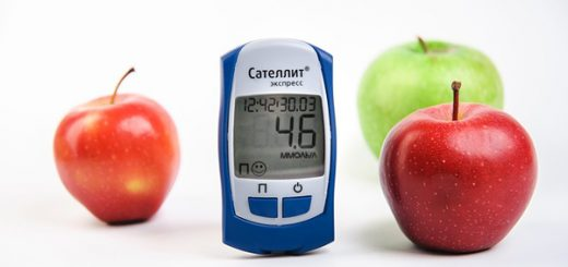 Type 2 Diabetes: Diet and Nutritional Treatment
