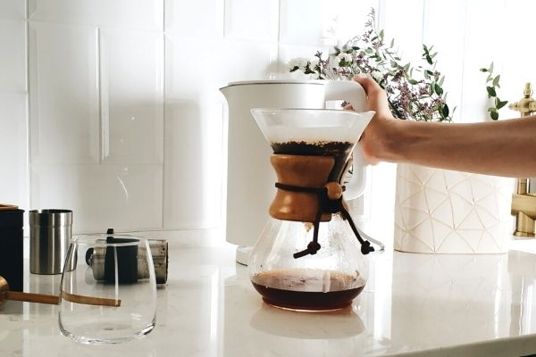 10 Surprising Benefits of Filter Coffee