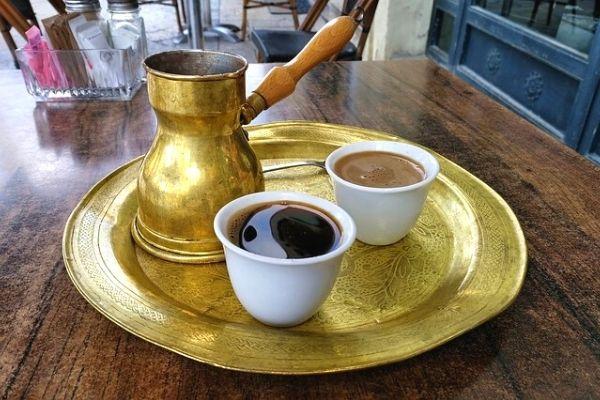 Mırra Coffee