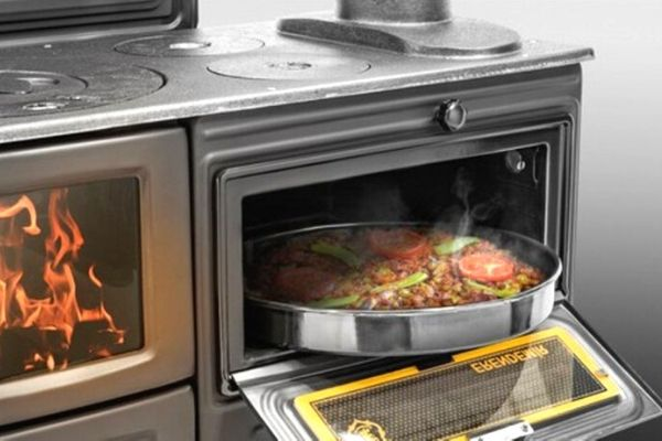 How to Use a Cooker Stove Oven