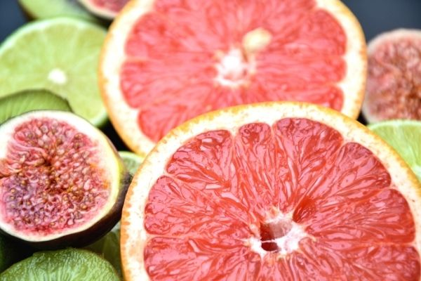12 Healthy Foods That Help Burn Fat