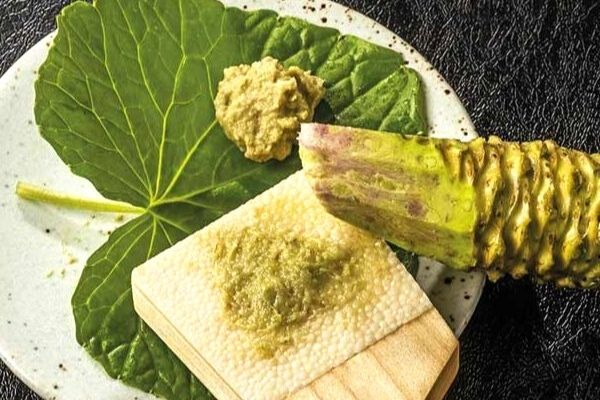 What is Wasabi? How is the Sauce Made?