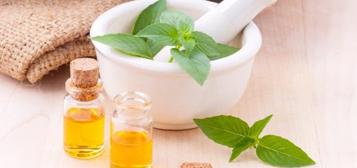 Muscle Relaxer 8 Herbal Essential Oil and Its Use