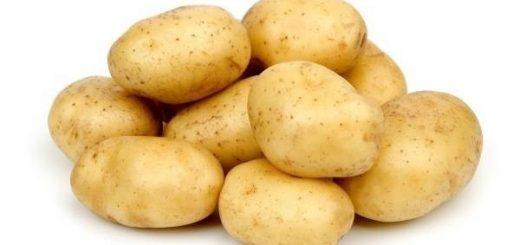 Garnish Mashed Potatoes Recipe