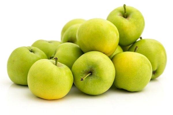 Benefits of Green Apple