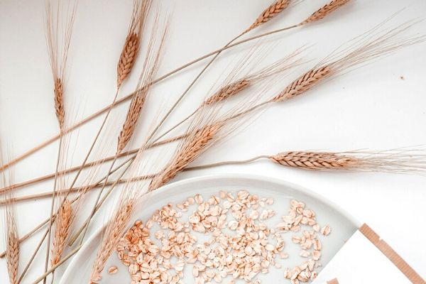 Little-Known Benefits of Oat Straw