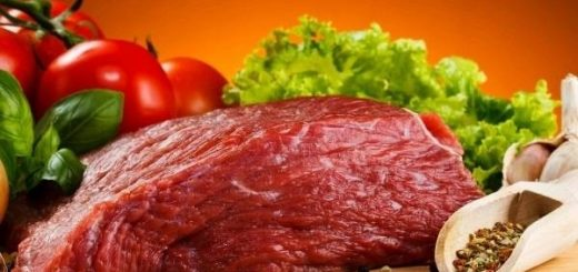 How and How Long Is Meat Stored in the Freezer