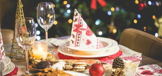 How to Prepare the New Year's Table