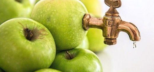 12 Benefits of Apple Juice