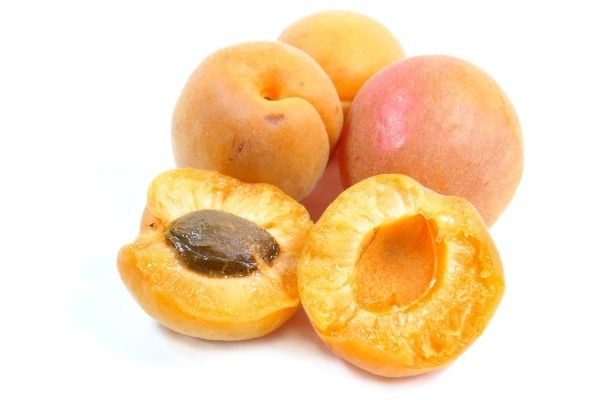 Benefits of Apricot