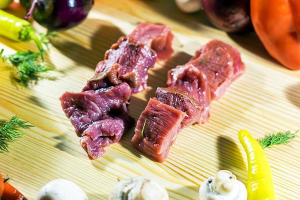 Goat Meat
