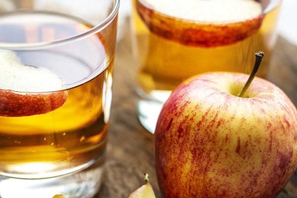 10 Miraculous Benefits of Drinking Apple Cider Vinegar