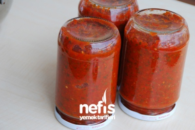 How to Make Hot Paste?