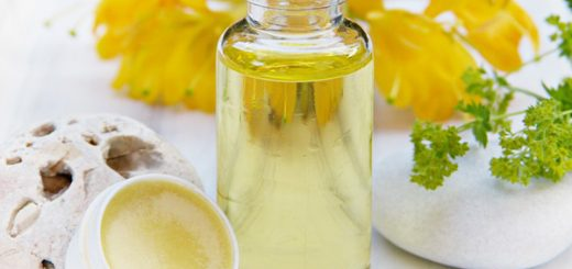 What Does Ant Egg Oil Do