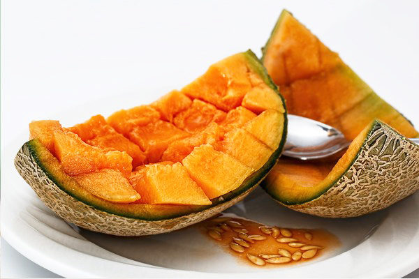 Melon Benefits