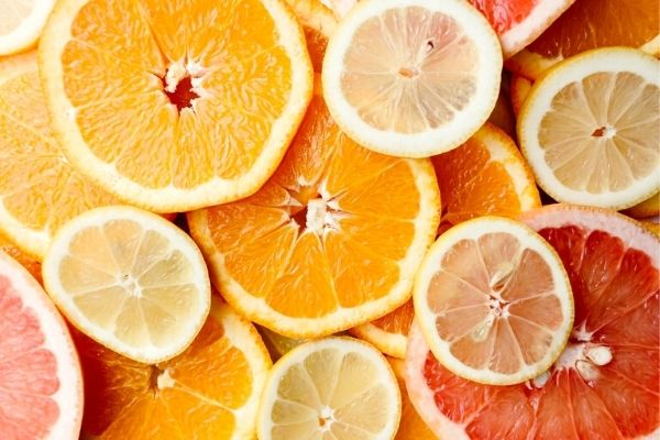 What is Citrus