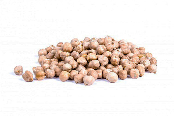 Calories in Chickpeas