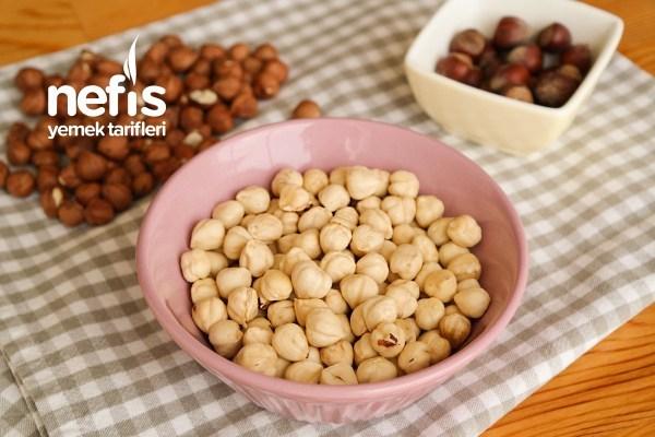 Nutrient Value of Hazelnut