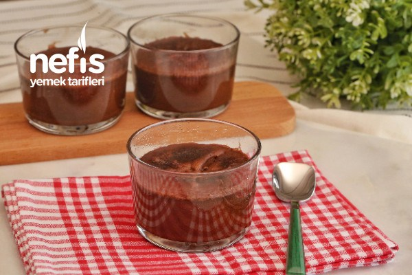 Calories in Chocolate Souffle
