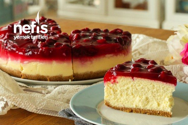 Calories in Cheesecake