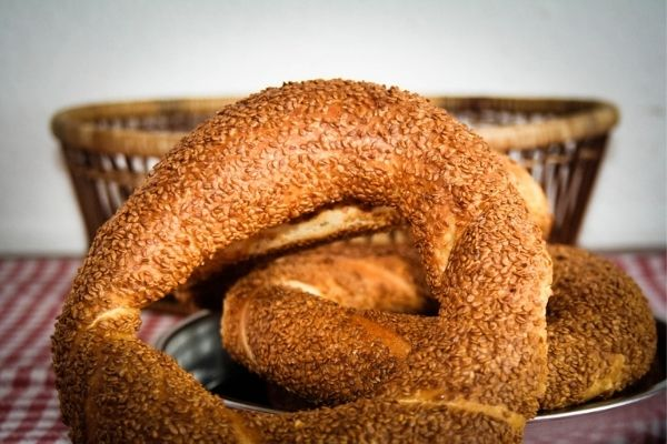 Calories in a Bagel