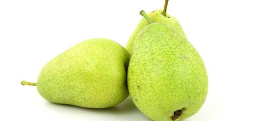 Pear Nutritional Value