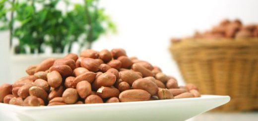 Peanut Calories