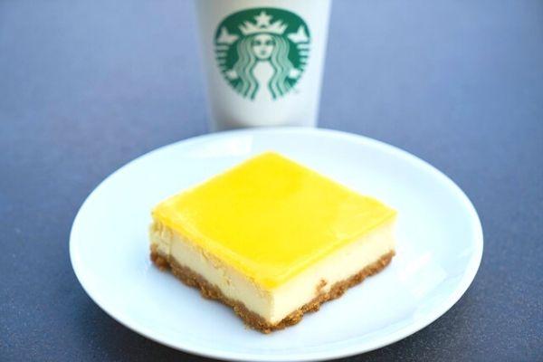 Starbucks Food Calories