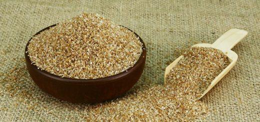 Nutritional Value of Bulgur