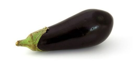Calories in Eggplant