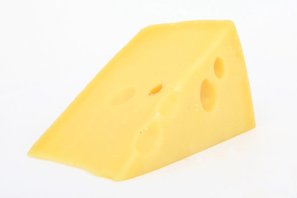 Cheddar Cheese Nutrition