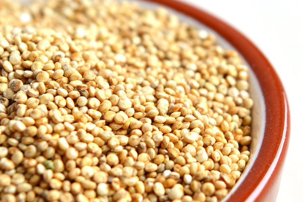 Quinoa Nutrition Facts: How Many Calories in Quinoa