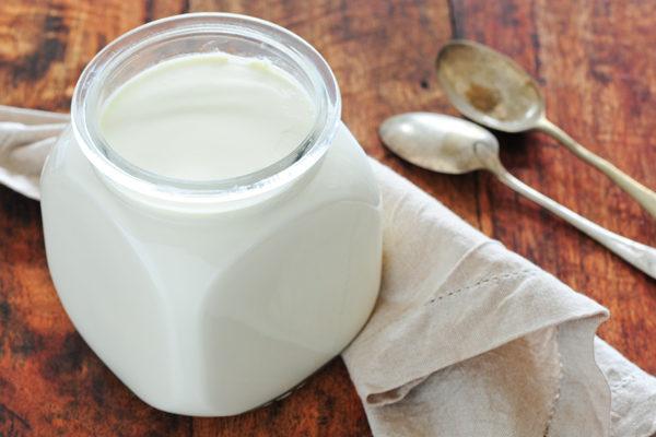 Yogurt Nutrition Value