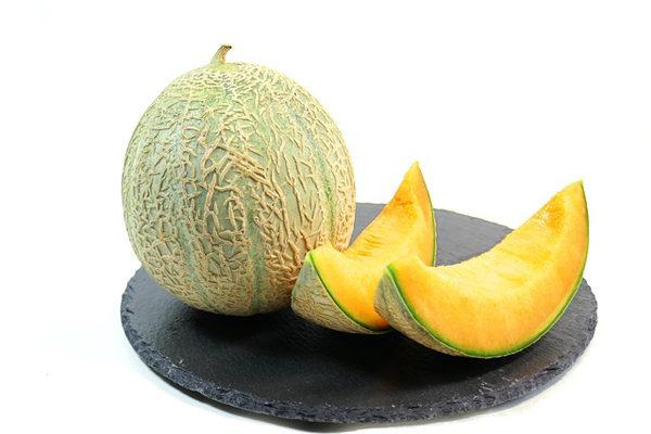 Melon Nutrition Facts