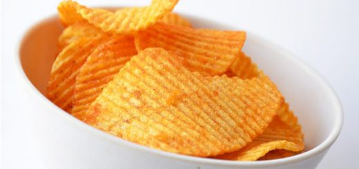 Calories in Chips