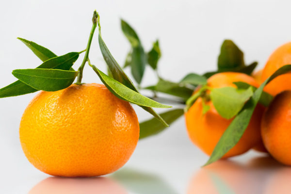 Nutritional Value of Tangerines