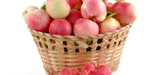 Apple Nutrition Value